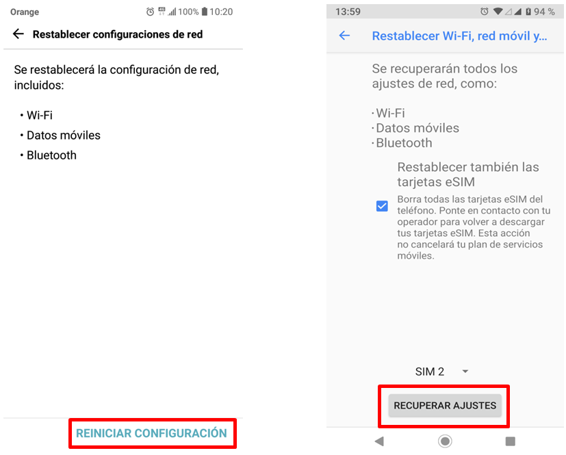 Ajustes de red smg Android 02