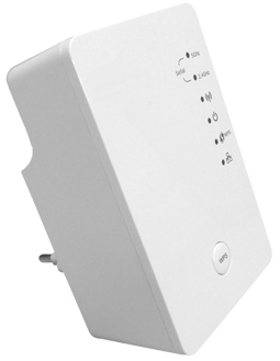 Repetidor WiFI Doble Banda AC750