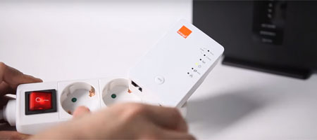 Ayuda con tu conexi n a internet ayuda orange - Ampliar cobertura wifi en casa ...