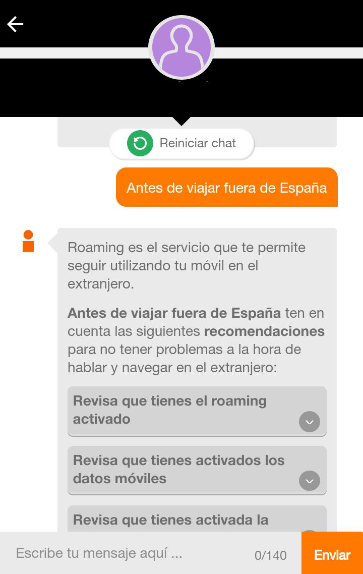 chat para extranjeros