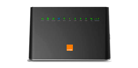 Livebox Evolution Routers