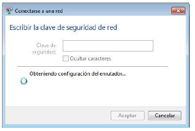 REDES WIN 7 5