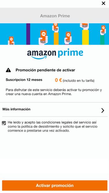 Activar Amazon 3