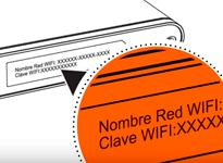 Cambiar clave Wi-Fi en router Huawei B310s